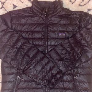 XL men's patagonia jacket jacket great condition!!